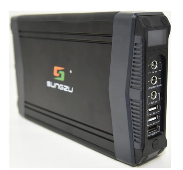 ポータブル蓄電システム「SKD200」